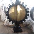 Aluminium Bronze disc butterfly valve