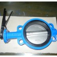 wafer butterfly valve with EPDM seat