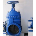DIN 3352-F4 Style Resilient Seated Gate Valve